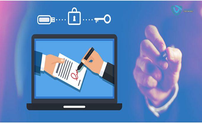 dịch vụ hóa đơn điện tử và chứng thư số
