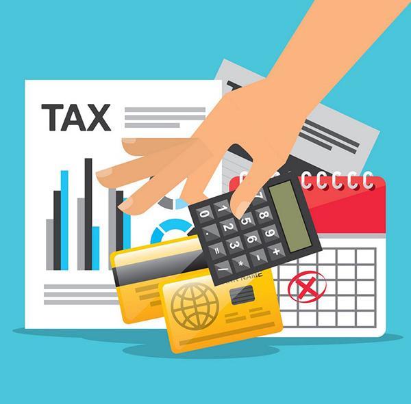 Dịch vụ khai thuế tại Quận 5 giúp doanh nghiệp tiết kiệm chi phí 13