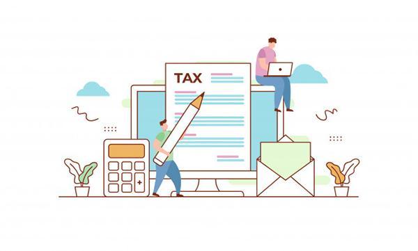 Cần phải chuẩn bị những gì để thực hiện nộp báo cáo thuế điện tử? 11