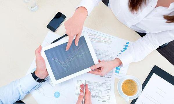 Dịch vụ kế toán cho doanh nghiệp vừa và nhỏ