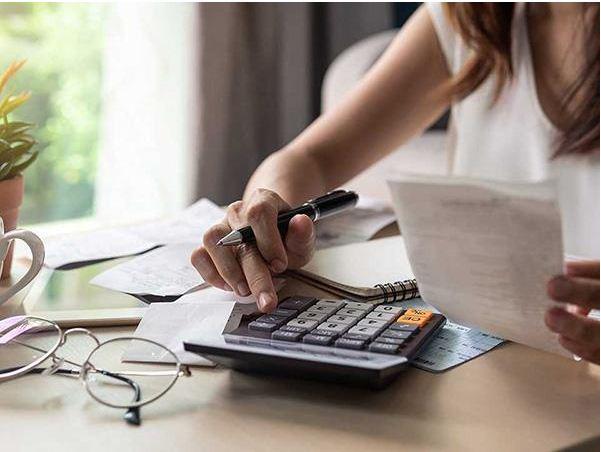 báo cáo thuế theo quý