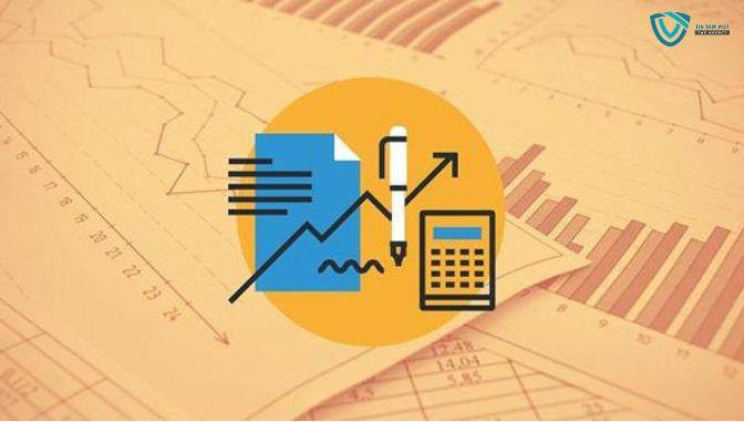 cách làm 1 báo cáo tài chính 2