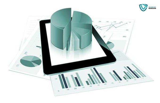 cách làm 1 báo cáo tài chính