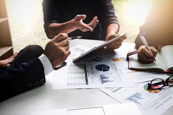 Dịch vụ kế toán trọn gói Quận Phú Nhuận toàn diện, đáng tin cậy 14