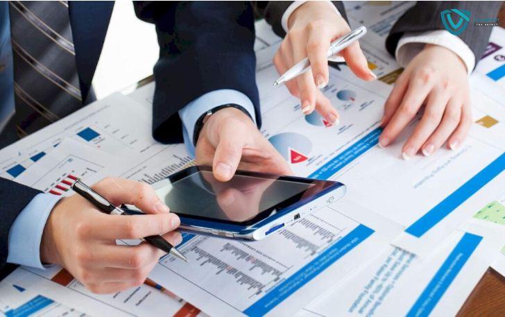 Dịch vụ báo cáo tài chính Tp.HCM 1