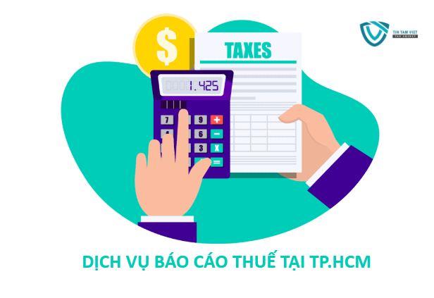 Dịch vụ báo cáo thuế tại Tp.HCM 4