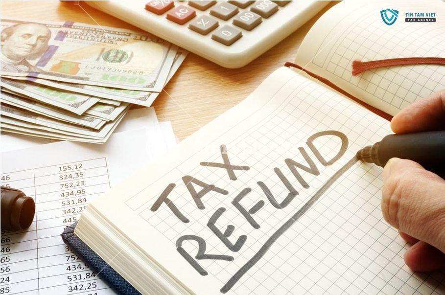 Dịch vụ hoàn thuế thu nhập cá nhân 2