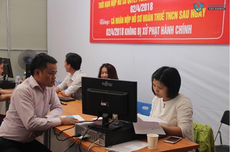 Dịch vụ hoàn thuế thu nhập cá nhân 3