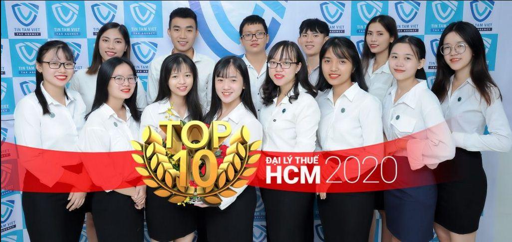 Dịch vụ kế toán trọn gói quận Bình Tân 3