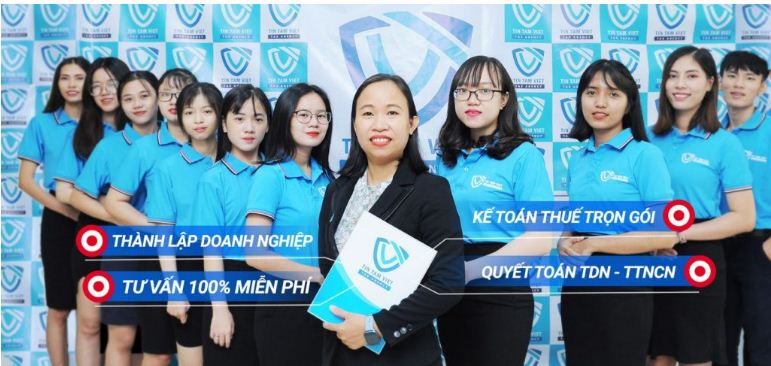 Dịch vụ kế toán trọn gói quận Bình Tân