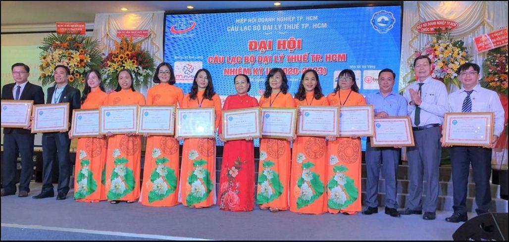 Dịch vụ kế toán trọn gói quận Bình Tân 2