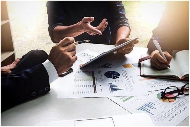 Dịch vụ kế toán trọn gói Quận Phú Nhuận