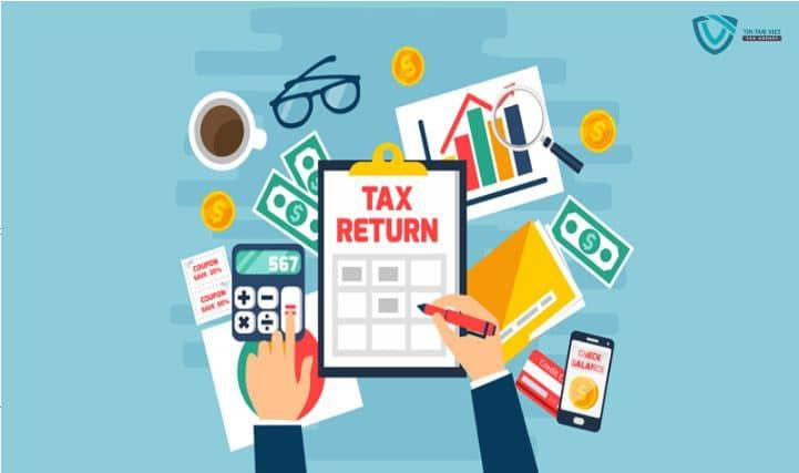 Dịch vụ quyết toán thuế thu nhập cá nhân