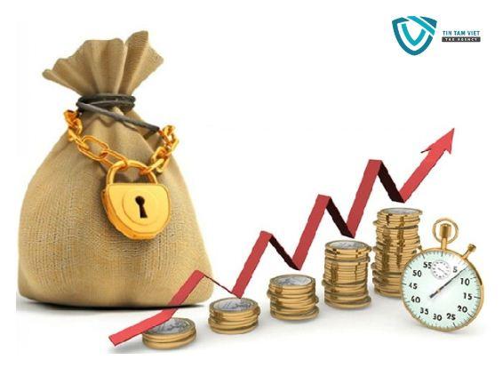 Dịch vụ tăng vốn điều lệ công ty