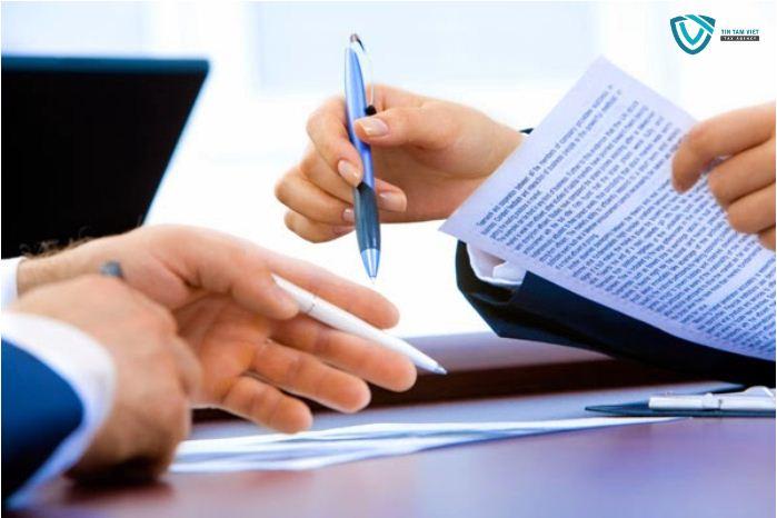 Dịch vụ xác nhận ký quỹ thành lập doanh nghiệp 2