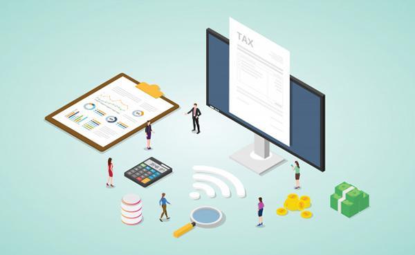 Cần phải chuẩn bị những gì để thực hiện nộp báo cáo thuế điện tử? 14