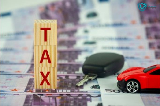 Dịch vụ kế toán cho thuê xe