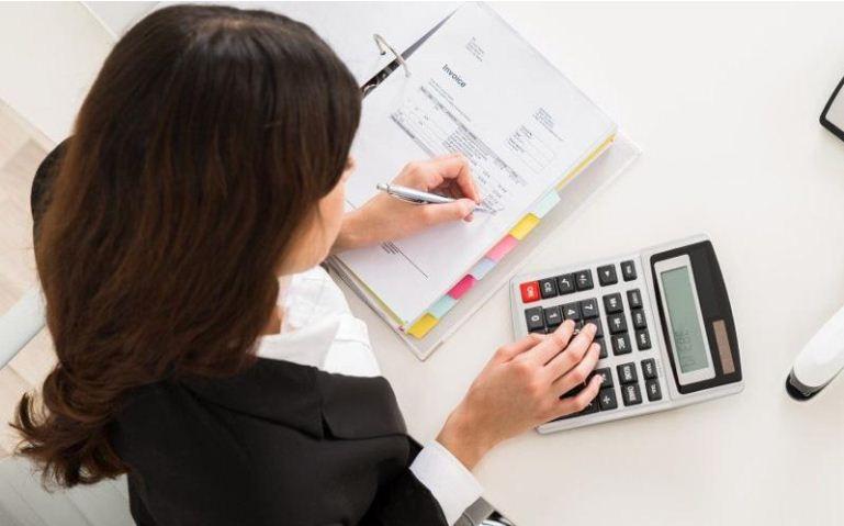Dịch vụ làm báo cáo thuế tại nhà