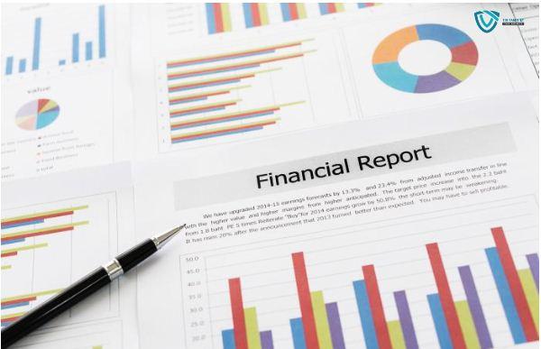 Lập báo cáo tài chính là gì? Dịch vụ làm báo cáo tài chính cuối năm 12