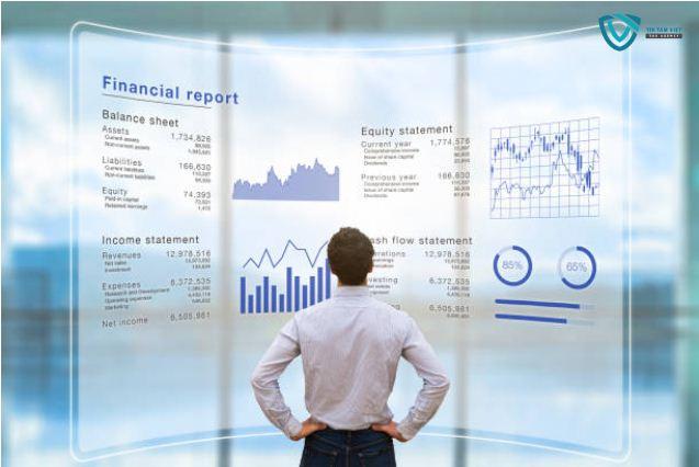 Lập báo cáo tài chính là gì? Dịch vụ làm báo cáo tài chính cuối năm 14