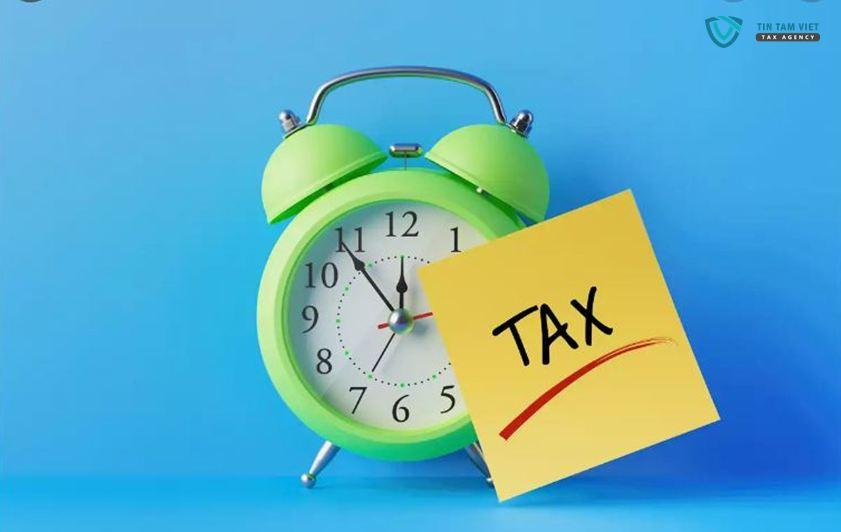 nộp thuế thu nhập cá nhân 2