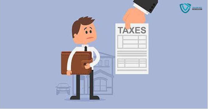 quyết toán thuế TNCN bằng chứng minh thư 3
