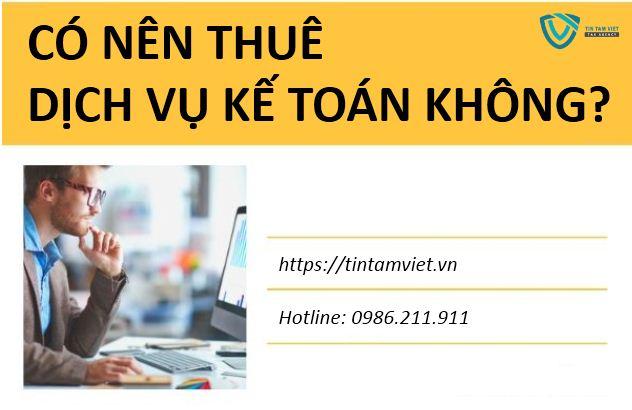 thuê dịch vụ kế toán 2