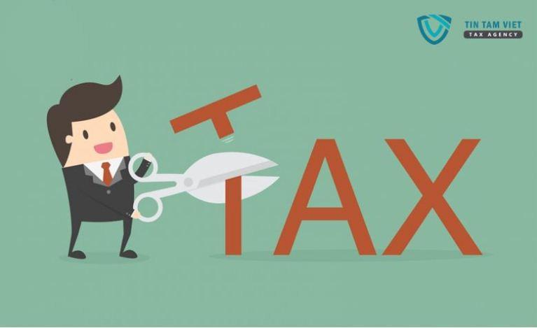 ưu đãi thuế thu nhập doanh nghiệp 2