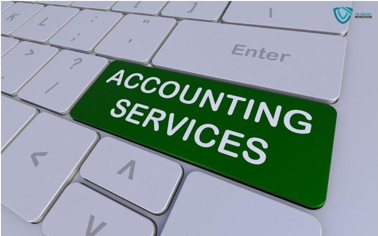 Dịch vụ kế toán trọn gói quận Tân Bình 1
