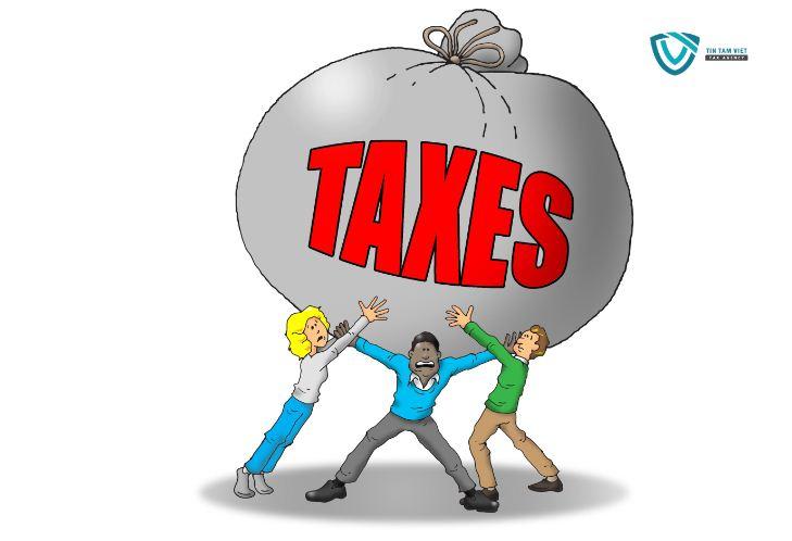 Doanh nghiệp bị ấn định thuế 2