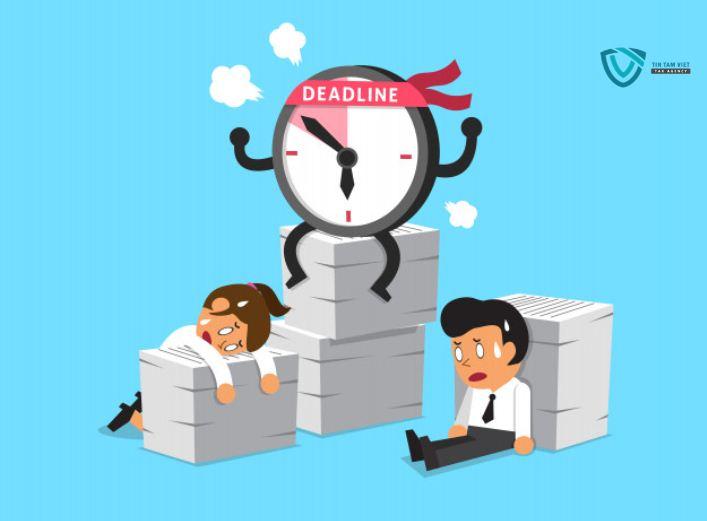 thời hạn nộp các tờ khai thuế năm 2021 3