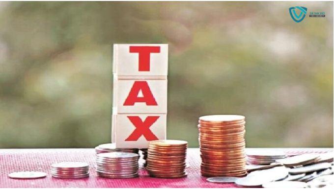 Chính sách thuế với công ty có vốn đầu tư nước ngoài 3