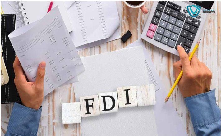 Chính sách thuế với công ty có vốn đầu tư nước ngoài