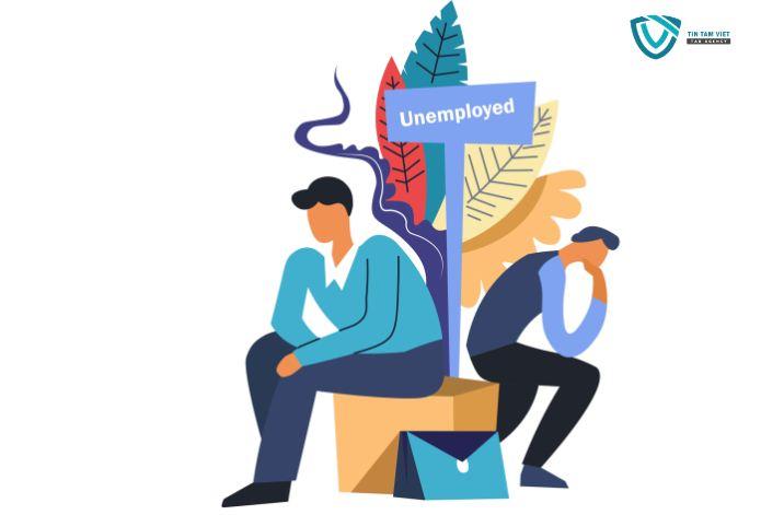 Hưởng trợ cấp thất nghiệp khi có việc làm mới 3