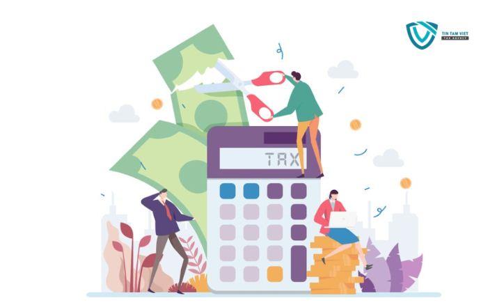khấu trừ thuế thu nhập cá nhân 2