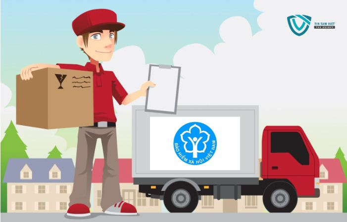 cách gửi hồ sơ BHXH qua đường bưu điện