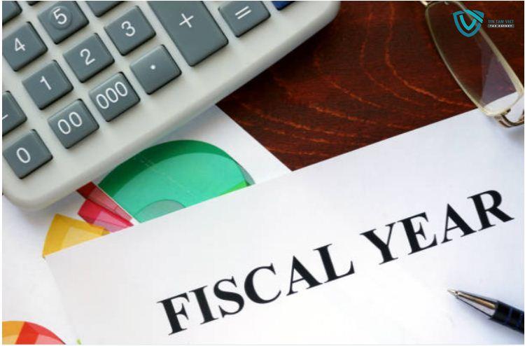 Cách tính năm tài chính