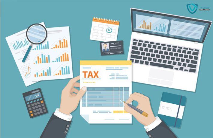 thay đổi thông tin đăng ký thuế 1