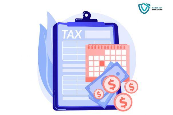 Dịch vụ kế toán thuế 2