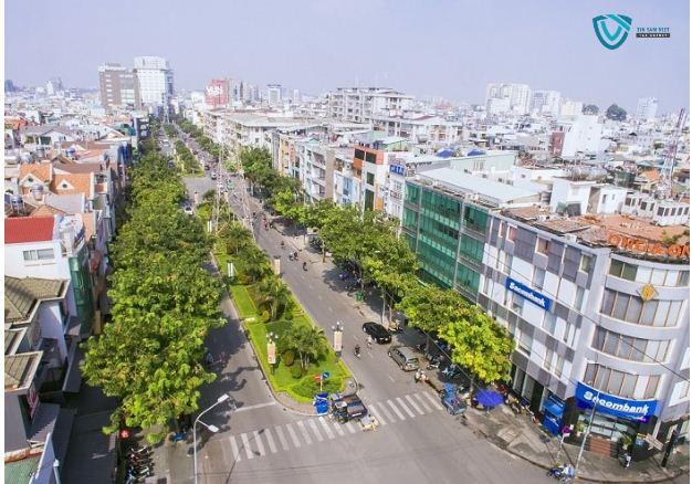 Dịch vụ thành lập công ty Quận Phú Nhuận 1