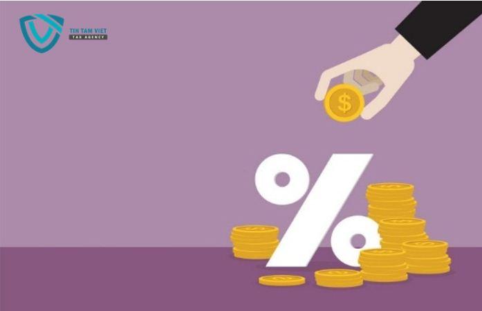 Mức thuế suất thuế GTGT-TNCN của hộ kinh doanh 1