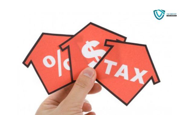 Mức thuế suất GTGT - TNCN của hộ kinh doanh
