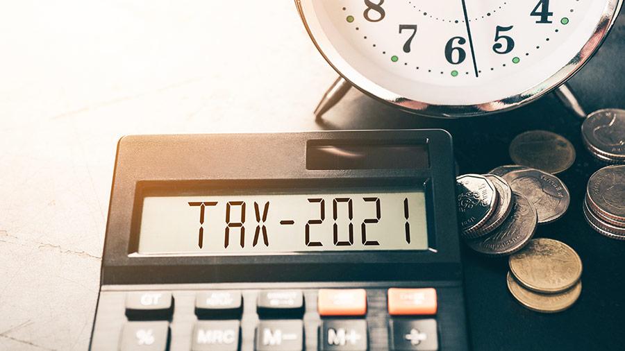 Cá nhân kinh doanh trên shopee, Lazada, Tiki... phải đóng thuế 2