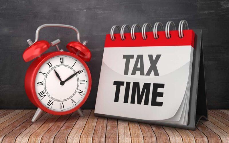 Nộp chậm báo cáo sử dụng chứng từ khấu trừ thuế TNCN bị phạt bao nhiêu? 3