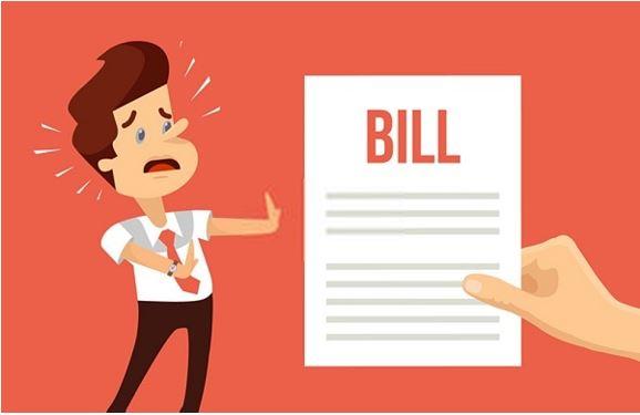 Vi phạm pháp luật khi mua hóa đơn đỏ 2