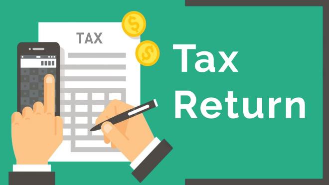 hoàn thuế GTGT khi giải thể doanh nghiệp