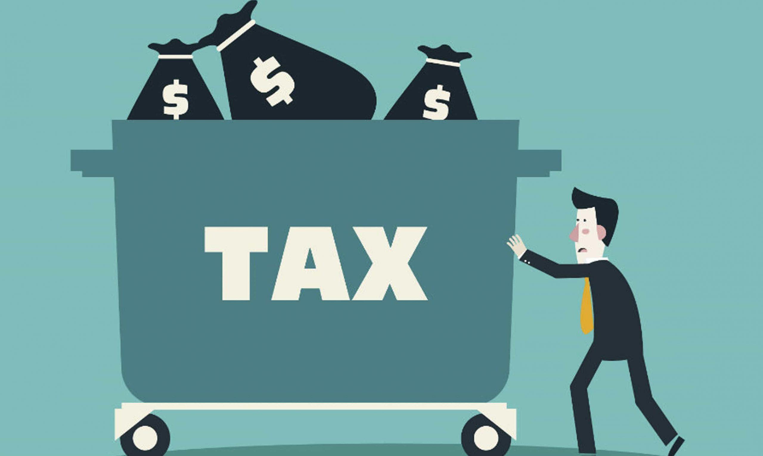 thuế GTGT 0% và không chịu thuế GTGT 3
