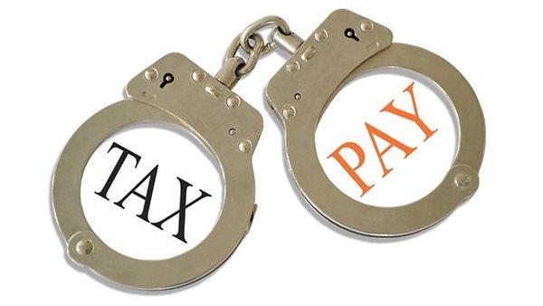 tội trốn thuế theo quy định của Luật hình sự 3