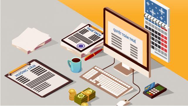 Cá nhân tự quyết toán thuế TNCN 2