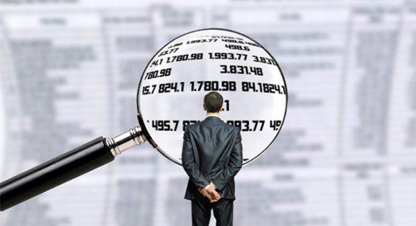 soát xét báo cáo tài chính Doanh nghiệp 2